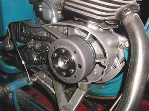 Powerdynamo For Mz Es  Ts 125