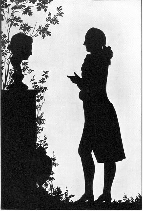 Silhouette - Wikiquote