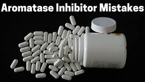 Aromatase Inhibitor  Ai  With Steroids