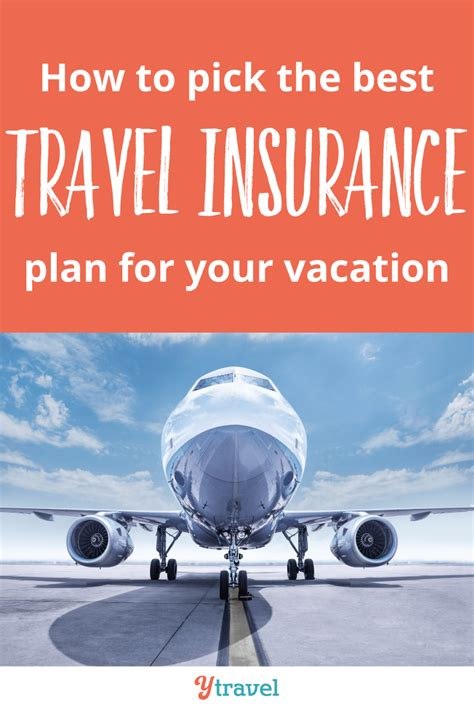 Travel Insurance Best 15 Tips For Buying The Best Travel Insurance Policy