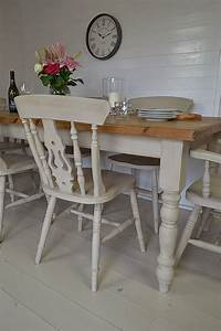 Solid Wood Dining Table Plans - WoodWorking Projects & Plans