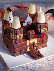Halloween Rezepte Kuchen : die besten 17 ideen zu schlosstorten auf pinterest ~ Lizthompson.info Haus und Dekorationen