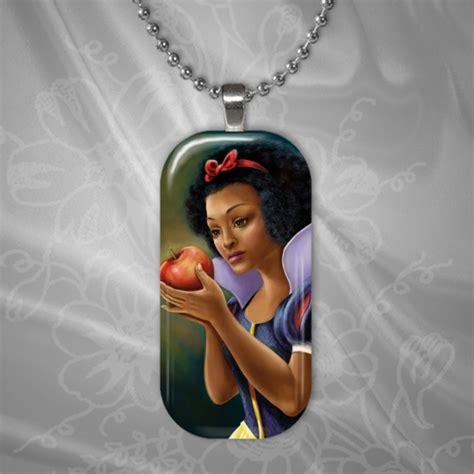Snow White Black Heart Of A Woman Ministries