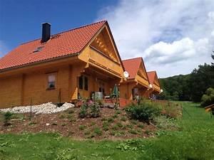 Ferienhaus harzer blockhaus ii harz herr christian eckardt for Französischer balkon mit ferienhaus mit eingezäuntem garten hund