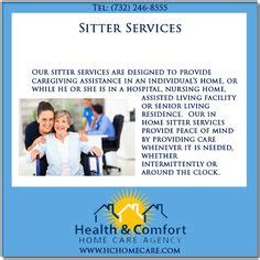 comfort home care health comfort home care we provide household