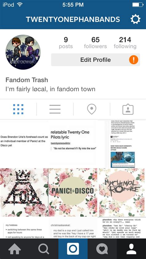 how to make a fan page on instagram how to make a successful instagram fanpage with pictures