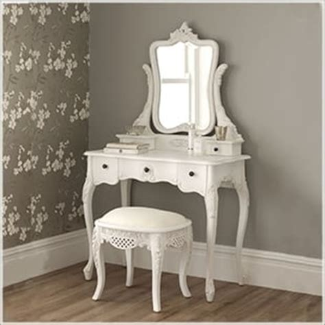 shabby chic childrens table and chairs dressing tables french style dressing tables mirror