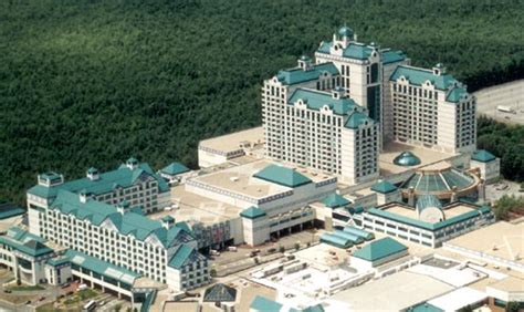 Foxwoods Offers Loads Of Promises As Part Of Mass Casino