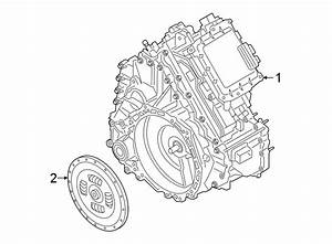 Ford Escape Disc Assembly