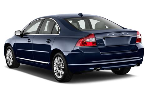 The site owner hides the web page description. 2012 Volvo S80 Reviews and Rating | Motor Trend