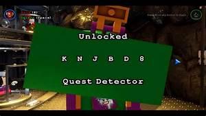 Lego Batman 3 Beyond Gotham Cheat Codes Youtube