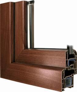 Farbe Holz Aussen Test : hochwertige baustoffe kunststofffenster holzoptik ~ Orissabook.com Haus und Dekorationen