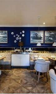 Mythos Restaurant by Yellow Office Architecture, Craiova ...