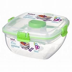 Salatbox To Go : sistema sistema salatbox to go gr n online kaufen otto ~ A.2002-acura-tl-radio.info Haus und Dekorationen