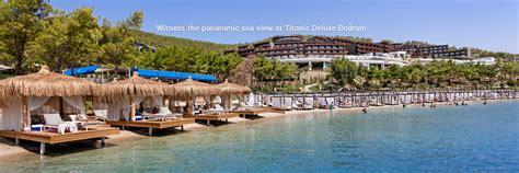 Best Hotel Bodrum Titanic Hotels Luxury Hotels In Antalya Istanbul