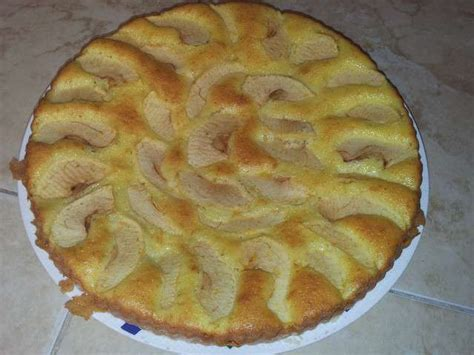 recettes de g 226 teau aux pommes de cuisine simple et rapide