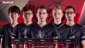 Bitter Work G2 Esports Back In The EU LCS Playoffs