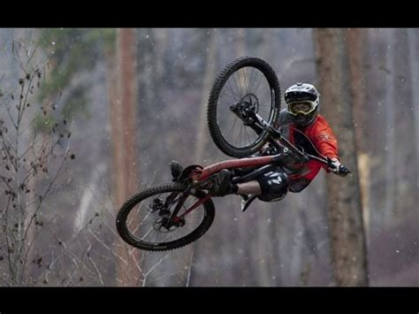 Downhill & Freeride Tribute 2015 Vol.2 - YouTube