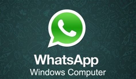 whatsapp for pc android whatsapp for computer windows 7 8 vista xp