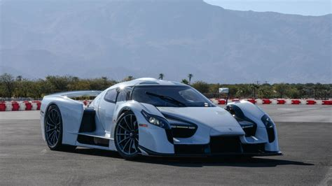 James Glickenhaus Previews Two Supercars and an Off-Road ...