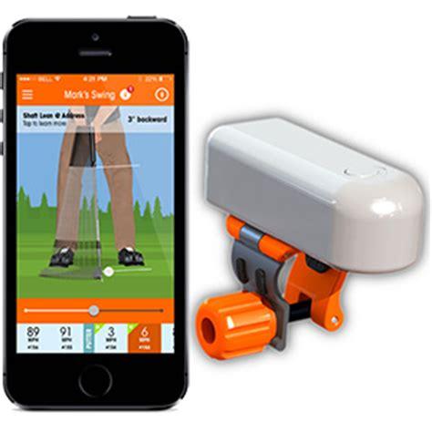 Skypro Golf Swing Analyzer At Intheholegolfcom