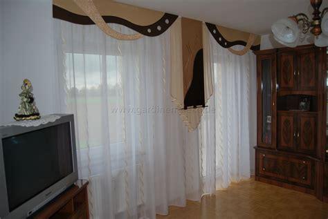 Vorhänge Für Wohnzimmer by Klassischer Wohnzimmer Vorhang Mit Braun Beige T 246 Nen Und