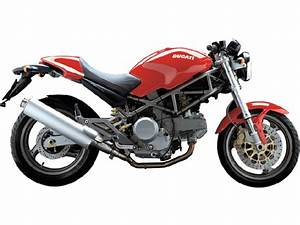 Ducati Monster 620 Ie Matrix Parts List Catalog Manual