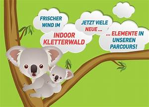 Nova Eventis Gutschein : indoor kletterwald ~ Markanthonyermac.com Haus und Dekorationen