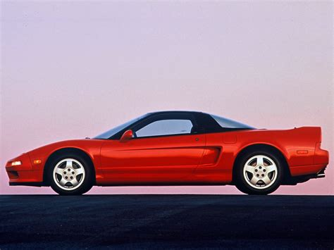 1991 acura nsx wallpapers