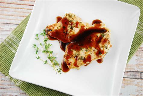 balsamic chicken recipe apricot balsamic chicken recipe dishmaps