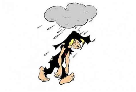 Buffalo Bills Have Sudden Storm Clouds
