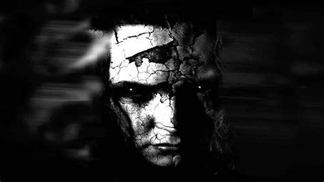 sinister ambient background a broken mind