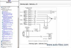 international truck 2012 repair manuals wiring diagram electronic parts catalog