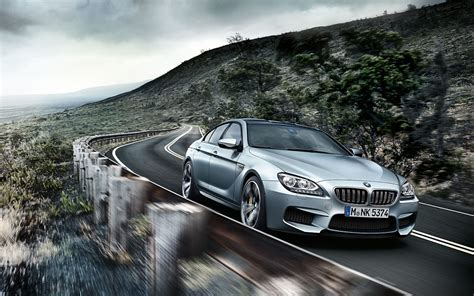 Epic 2018 Bmw M6 Gran Coupe Wallpapers Gallery Best Of