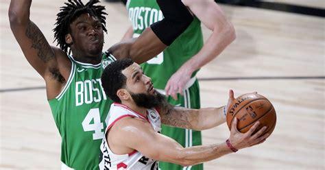 Celtics vs. Raptors series 2020: TV schedule, start time ...