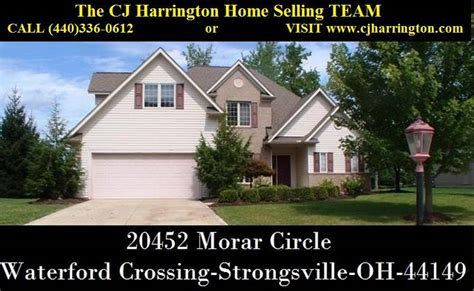 Homes For Sale In Strongsville Ohio by Cleveland Ohio Homes For Sale 20452 Morar Cir 44149