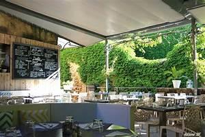 idee deco terrasse restaurant With idees de terrasse exterieur 12 deco chambre ado