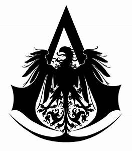 Assassin's Creed: German Crest by okiir on DeviantArt
