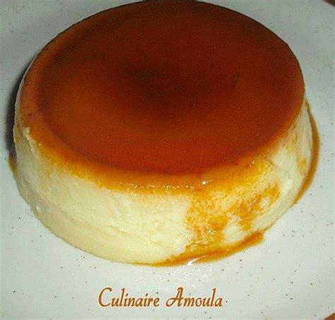 dessert jus d orange flan au lait concentr 233 et 224 l orange paperblog