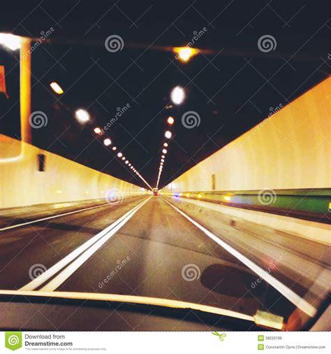 tunnel de mont blanc images libres de droits image 38220189