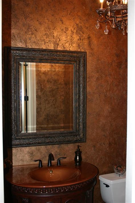 Finished Bathroom Ideas by Another Beautiful Bath Finish We Call It Rustico A