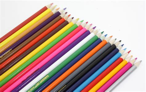 Coloring With Colored Pencils by Sargent 22 7224 24 Count Assorted Colored