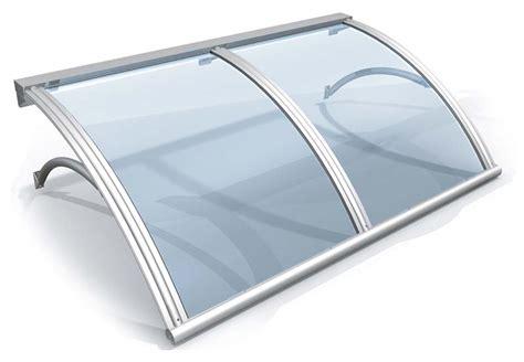 Tettoia Plexiglass by Tettoie Trasparenti Pensiline In Plexiglas E Molto Altro