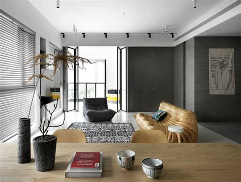 modern and trendy space with ethnic elements by 2books