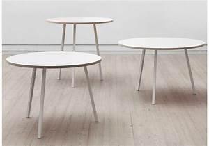 Hay Loop Tisch : hay loop stand round tisch milia shop ~ Michelbontemps.com Haus und Dekorationen