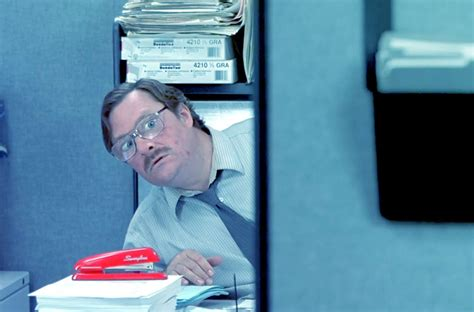 Office Space Stapler by I Believe You My Stapler When Office Space