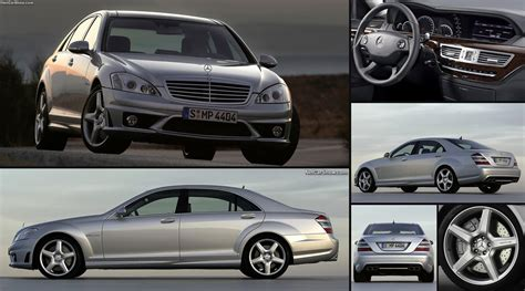 mercedes benz  amg  pictures information specs