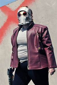 Toylab: Starlord Art and COSPLAY