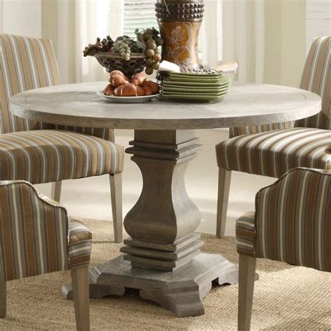 pedestal table bases images  pinterest