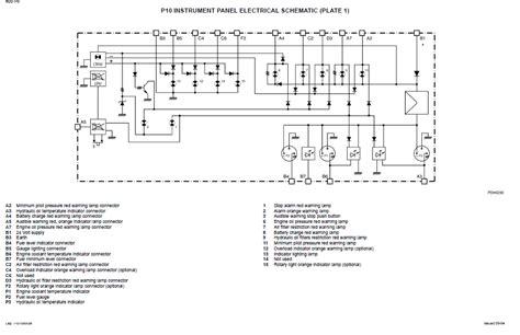 380 Tv Wiring Schematic by 1188 Hydraulics Excavator Schematic Manual Pdf